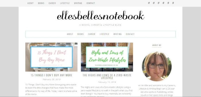 EllesBellesNotebook