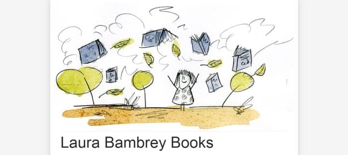 Laura Bambrey Books