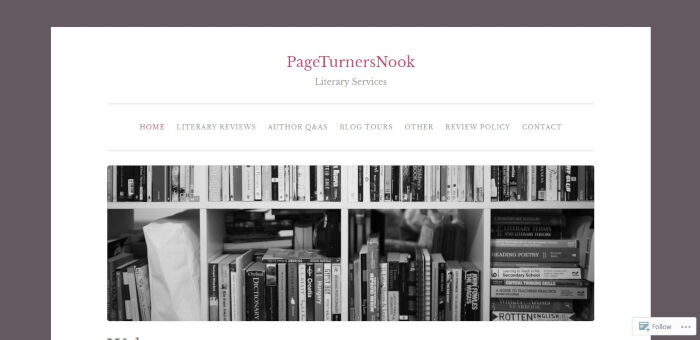 PageTurnersNook
