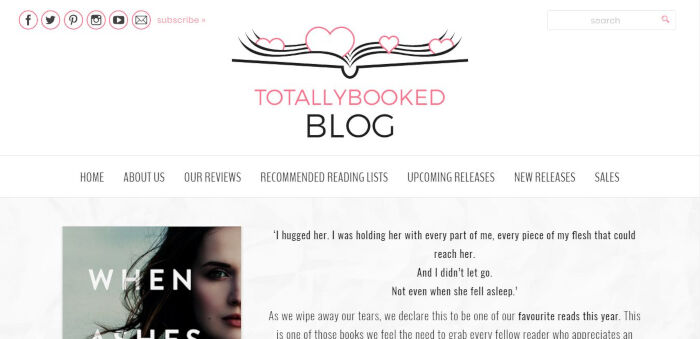 TotallyBookedBlog